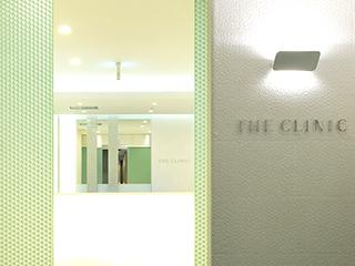 THE CLINIC 大阪<br>(大阪市北区)