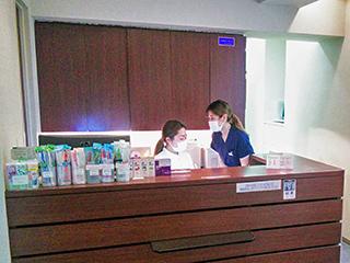 医療法人社団COME<br>三浦矯正歯科<br>(杉並区)<br><br>