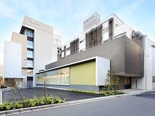 弘仁会 板倉病院<br>(千葉県船橋市)
