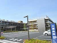 大泉学園訪問看護<br />ステーション<br />(練馬区)<br /><br />