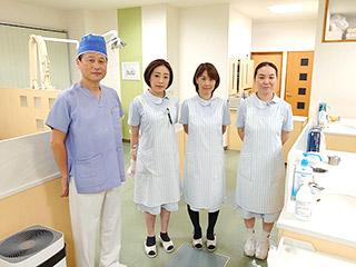やまざき歯科医院<br>(江東区)