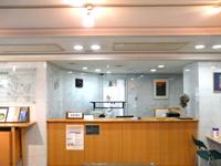 オリンピア<br />眼科病院<br />(渋谷区)