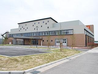 あいちリハビリ<br>テーション病院<br>(愛知県西尾市)