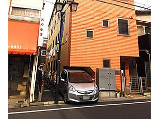グループホーム<br>もし・もし(江東区)