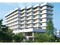 金沢循環器病院<br />(石川県金沢市)