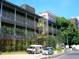 社会福祉法人<br>東京聖労院(港区)