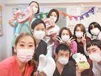パラシオン歯科医院<br />(埼玉県越谷市)<br /><br /><br />