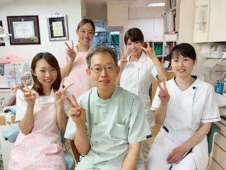 よこやま歯科<br>クリニック <br>(埼玉県志木市)