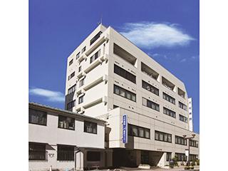 平静会 大村病院<br />(千葉県市川市)