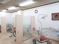 医療法人社団聖母会<br>河野歯科医院<br>(練馬区)<br><br>
