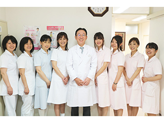 山本医院(荒川区)